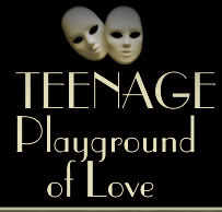 teenage playground of love